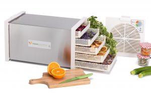 Biosec silver_b5s_ambientato essiccatore frutta verdura