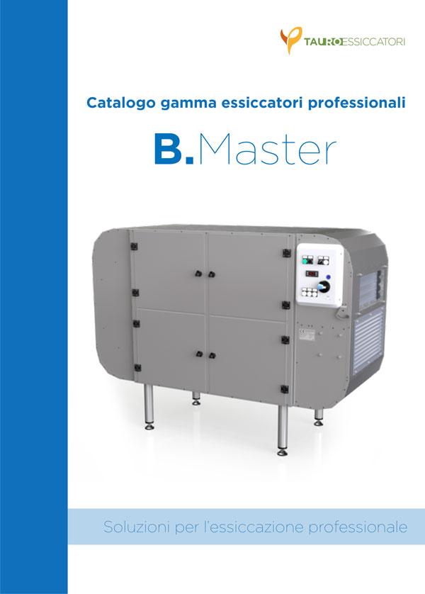 Catalogo B.Master