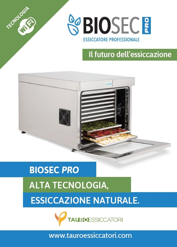 Scheda Biosec Pro